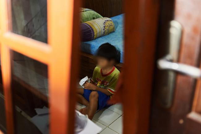泰国超14万儿童感染新冠 孤儿数量持续增长