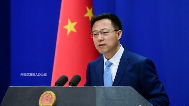 外交部谈中美元首通话:中美对抗 世界都会遭殃