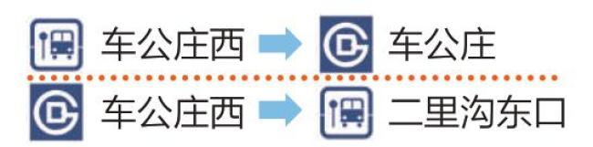 同地不同名,同名不同地!公交地铁站名何时能一致