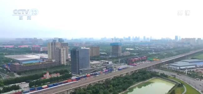交通   畅通外循环加速内循环 西安高铁交通枢纽地位进一步提升