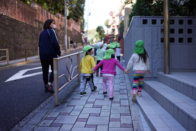日本一幼儿园隐瞒感染新冠教师行程致多名幼儿确诊