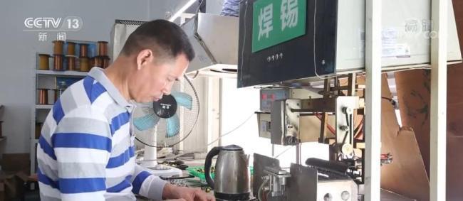 陕西平利:稳就业强监测 让脱贫群众安居乐业
