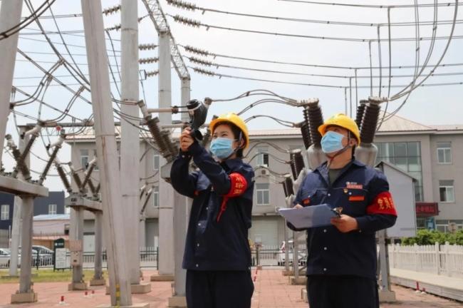 国家电网召开保障供电紧急电视电话会议:全力守住民生用电底线