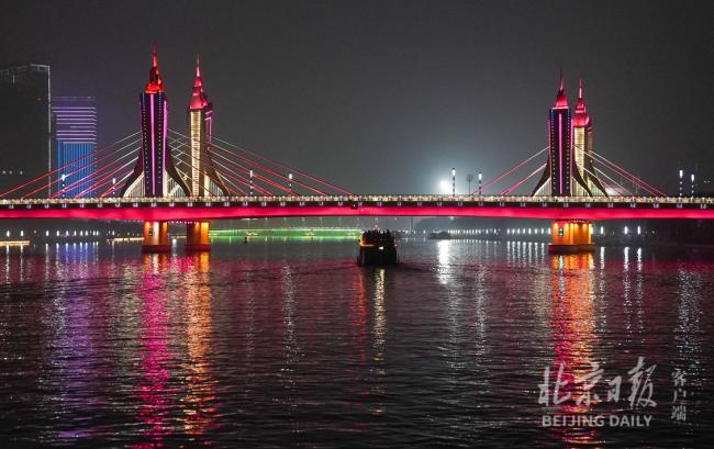 发展蓝图来了!大运河国家文化公园2023年基本建成