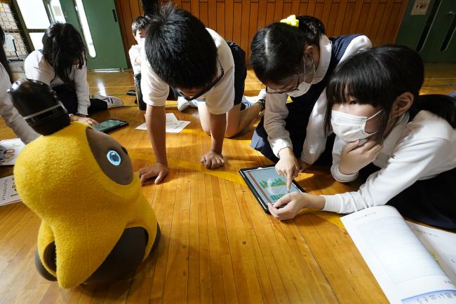 日本去年415名中小学生自杀 现近半个世纪以来新高