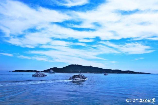 甲午风云祭,诗品刘公岛——甲午战争120年登刘公岛感怀