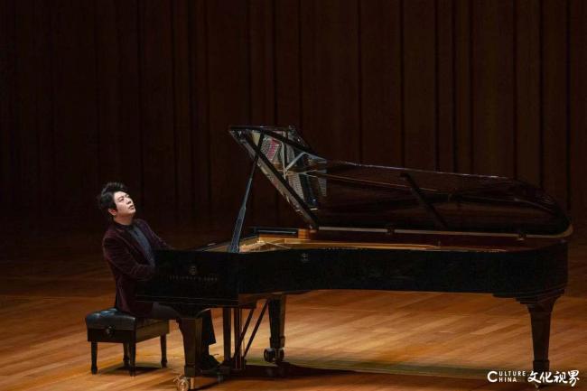 """巧夺天工,令人震撼——郎朗登台国家大剧院,奏响被誉为""""钢琴曲中珠峰""""的《哥德堡变奏曲》"""