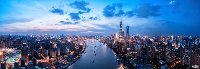 淄博融创·滨江壹号以引领时代的产品力,开启高端人居崭新时代