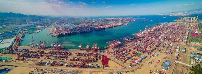 山东港口集团党委书记、董事长霍高原对山东港口防疫工作进行再要求、再部署、再强化