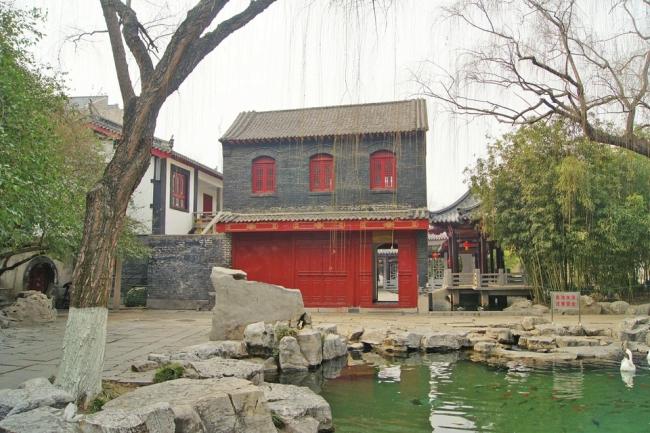 济南市84处/件入选《山东省第一批革命文物名录》