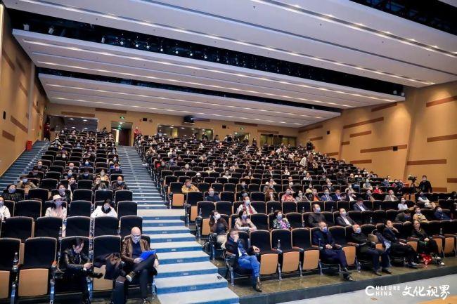 """第八届""""韩美林艺术讲坛""""在深圳成功举办,众多文化艺术名人对话""""艺术的力量"""""""