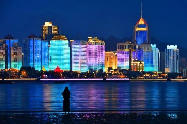 胶东五市经济解读①|GDP总量首破3万亿,占全省比重42.5%,增速高于全省