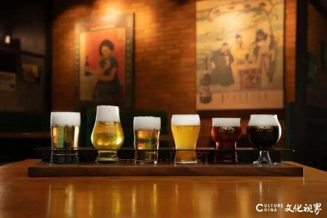 """解锁N种新玩法,青岛啤酒博物馆让啤酒文化""""活""""起来"""