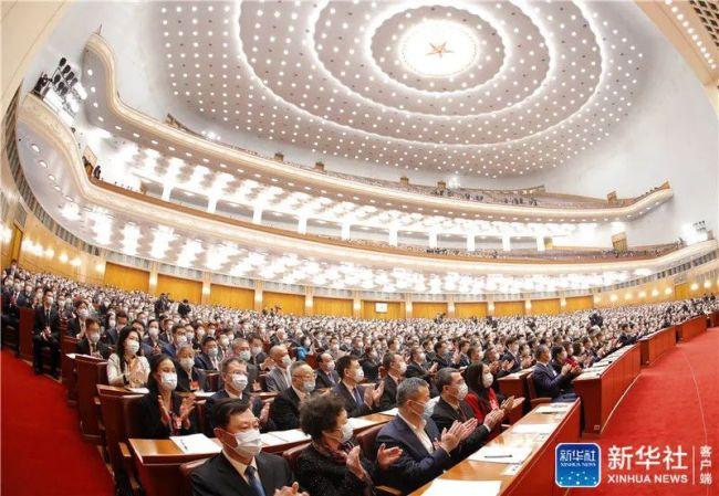 聚焦两会丨全国政协常委许荣茂肩负使命,多维度建言国计民生