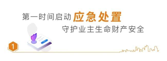 """不是演练是实战,青岛海尚海服务物业上演了一场""""教科书式""""的灭火应急处置"""