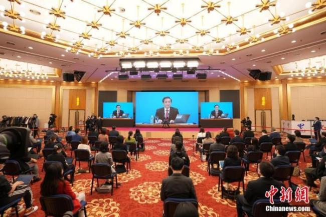 聚焦两会丨十三届全国人大四次会议开幕,李克强作政府工作报告