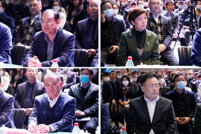 迪尚学院启动仪式举行,与山东大学(威海)、哈尔滨工业大学(威海)等学校签署合作协议