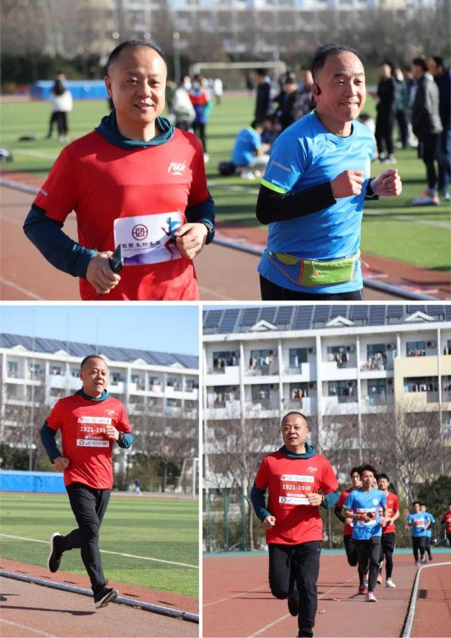 """""""银丰生物杯""""纪念建党100周年100公里马拉松接力跑活动在全国多地隆重举行"""