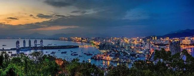 低门槛入主龙湖·听蓝时光,在风景如画的三亚湾开启你的第二人生