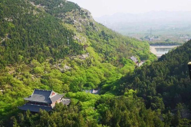 枣庄文旅产业十年奋进,成为新时代发展新引擎