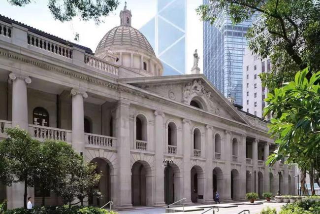 中海物业再获香港司法机构全部13间法院保安服务合约