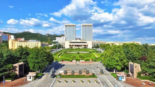 青岛大学13名学者入选2020中国高被引学者榜单,位列全国高校第66位