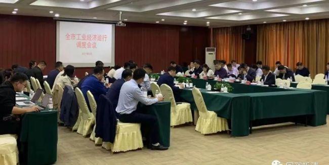 青岛工业突进作战:用项目落地的确定性,对冲2021的不确定性