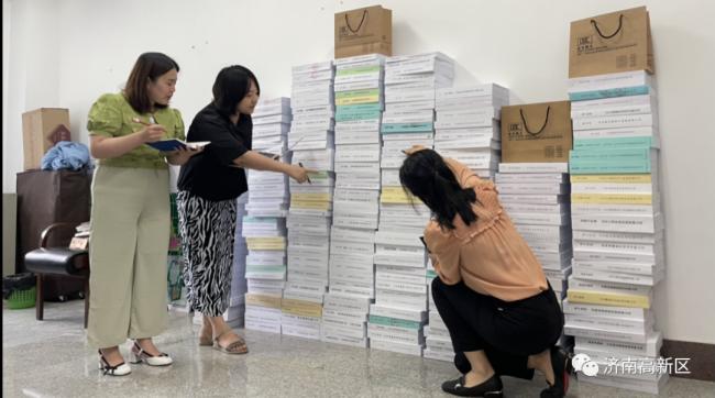 338家企业参与,济南高新区首批次高企申报工作开局良好