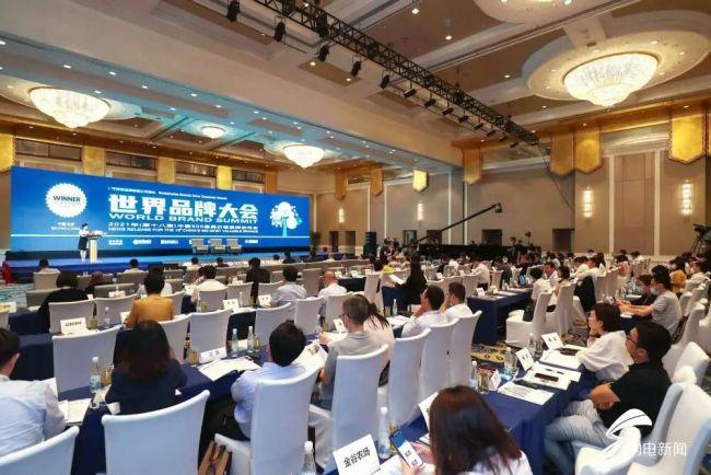 """山东44个品牌入选""""中国500最具价值品牌"""",海尔位居第3,青岛啤酒名列第22"""