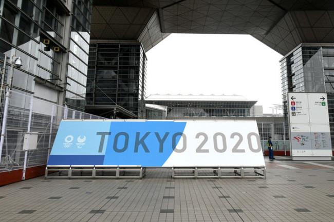 巴赫:东京奥运会将由获奖选手自己佩戴奖牌