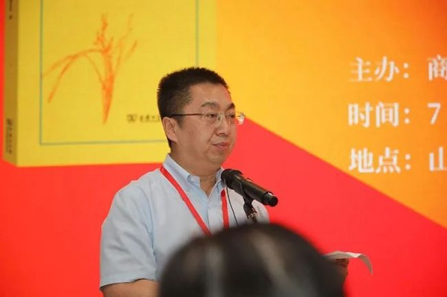 商务印书馆主办,刘长允新著《人类的智慧和生活》对谈会在第30届书博会举行