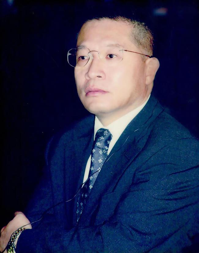 孙玉胜出任凤凰新媒体董事长