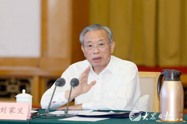 山东:牢牢把握铸牢中华民族共同体意识主线,高质量完成对口支援和东西部协作任务
