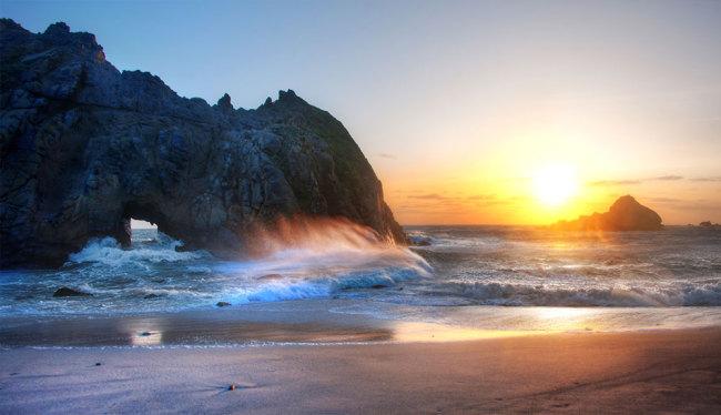李富胜撰文《鸡鸣岛小记》:一个来到这里,就永远忘不掉的岛!