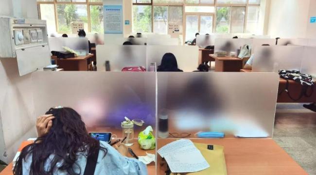 取消预约,山东省图书馆9月10日起恢复正常开放