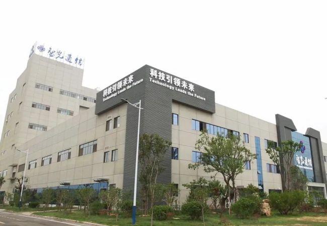 枣庄高新区打造特色产业集群,凝聚发展磅礴力量