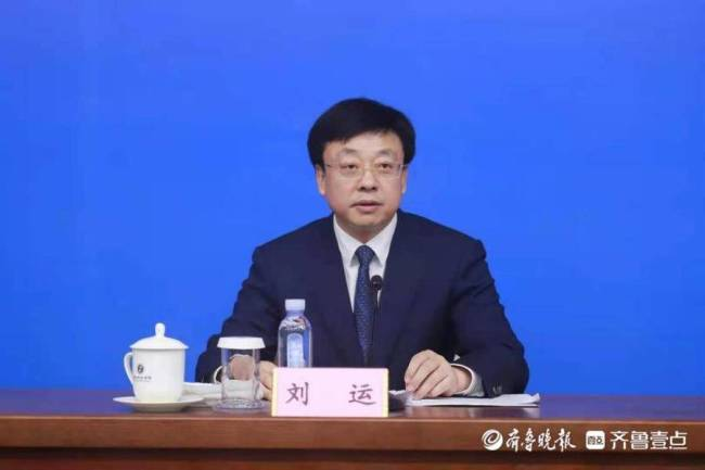 这就是山东·潍坊丨5-6年跻身万亿俱乐部!刘运:力争5年再造一个新潍坊