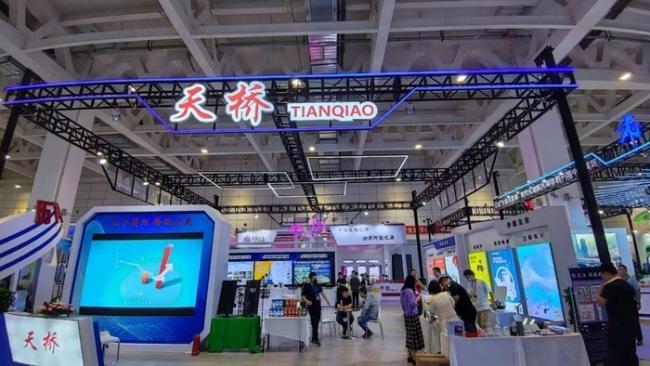 这就是山东·济南丨第七届(济南)电子商务产业博览会开幕,一座电商之城迅速崛起
