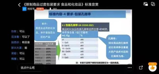 """济南市市场监管局开展限制商品过度包装新""""国标""""宣贯"""