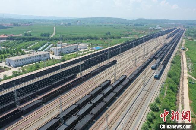 两部门:进一步加大对发电供热煤炭运输的倾斜力度