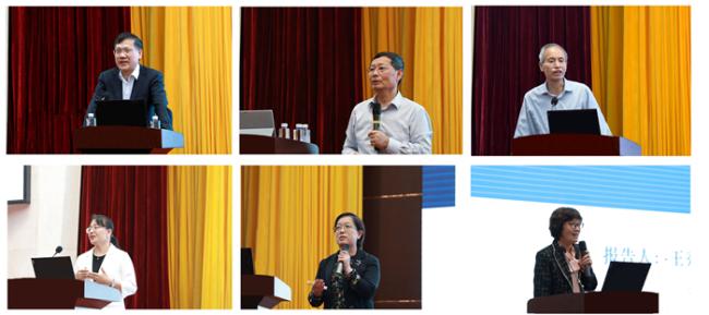 优秀教学成果培育与高校教师教学发展论坛在山东师大举行
