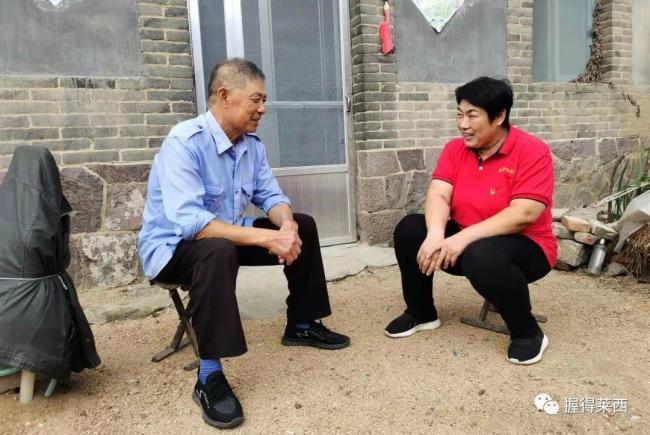 青岛莱西居家社区养老服务中心将实现全覆盖,11处具体位置看这里!