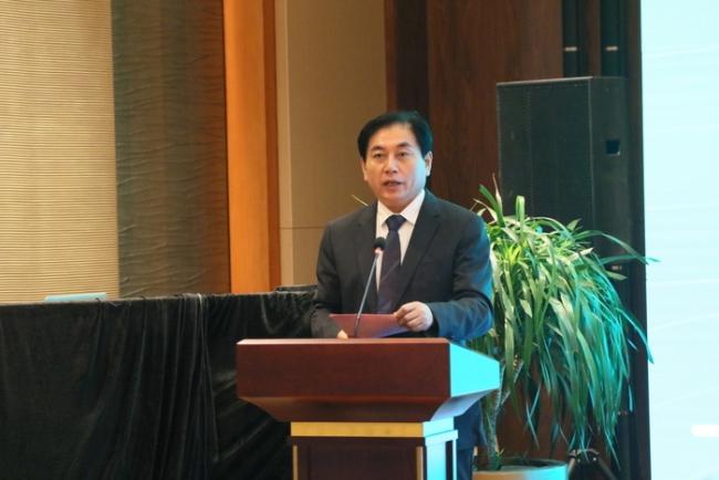济南市与欧盟企业恳谈会举行,已落户济南世界500强企业有27家来自欧洲