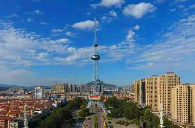 """""""2021年中国中小城市高质量发展指数研究成果""""发布,泰安新泰上榜""""三个百强县榜单"""""""