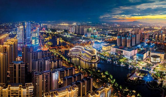 淄博打造生活创业低成本城市,实现新旧动能质变