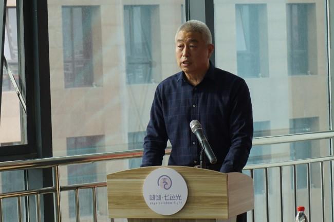 济南市历下区舞蹈家协会成立,杨莹当选为会长