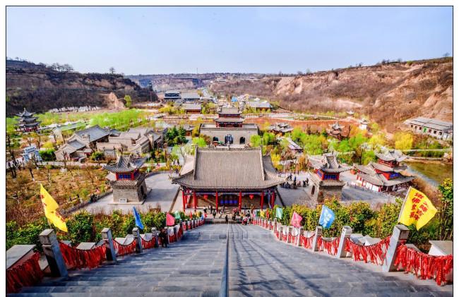 2020年渭南市文化和旅游工作十大亮点