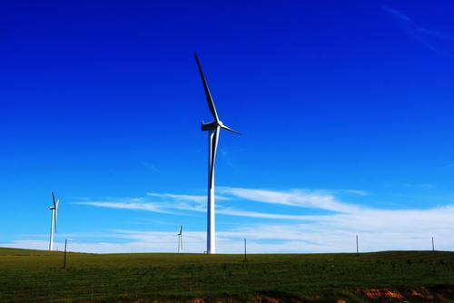我国可再生能源开发利用规模全球第一