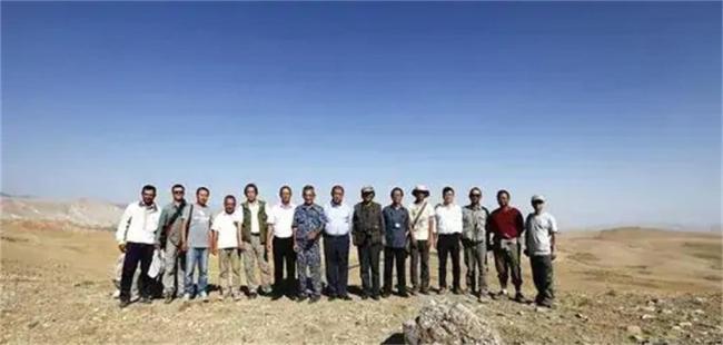 西北大学中亚考古队:为丝路考古提供中国方案