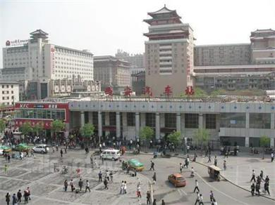 陕西西安:今起各客运站省际班线全部停发